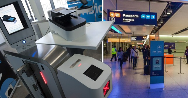 Passengers travelling from Heathrow will be able to check in and board their flight without showing a passport from this summer. A ??50 million project to install permanent facial recognition technology at Britain???s biggest airport is intended to reduce time spent passing through by up to a third as travellers will not need to show a boarding pass either. It is the biggest single deployment of biometric technology in the world. Gatwick confirmed yesterday that it would run a second trial of facial recognition technology next month.