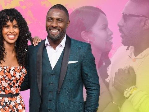 Idris Elba marries Sabrina Dhowre in stunning Moroccan wedding