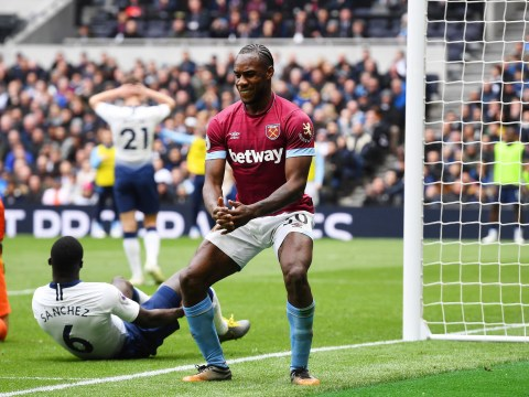 West Ham complete Tottenham and Arsenal north London stadium double