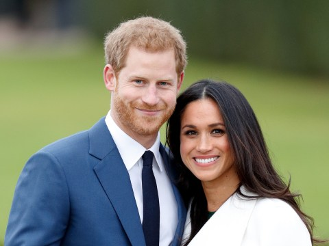 Royal Baby: Meghan Markle has not given birth yet despite Prince Harry rumours