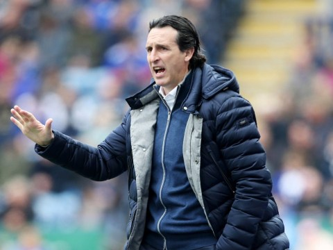 Unai Emery breaks Arsene Wenger's unwanted record in Arsenal's defeat to Leicester