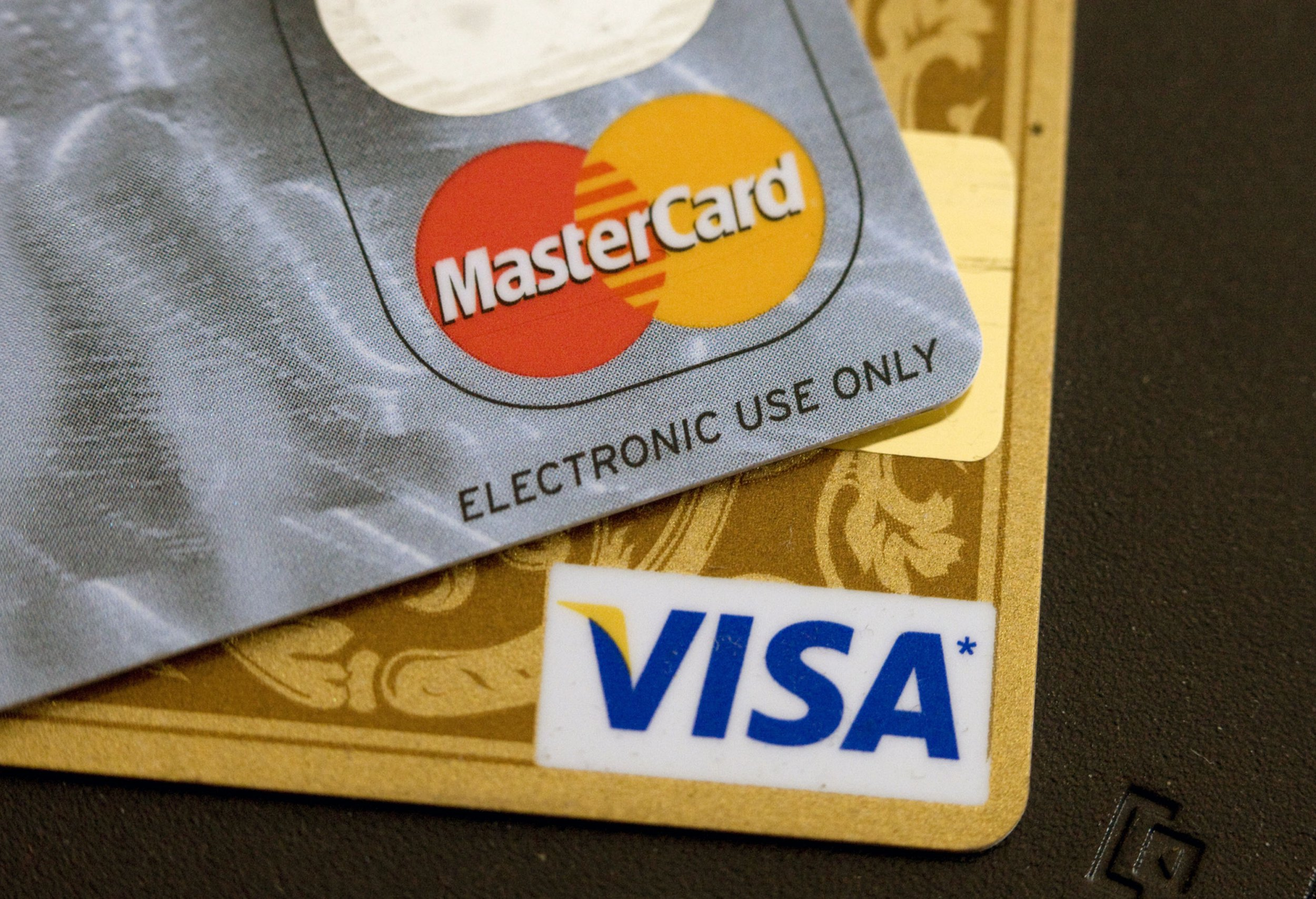 Using credit cards when you're abroad is about to get cheaper