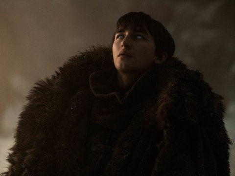Game Of Thrones: The Night King actor thought Bran Stark would take Arya's moment in episode 3