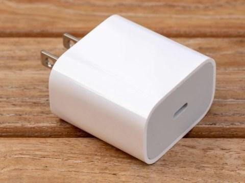 Apple slowly preparing to drop Lightning port on iPhones, suggests leak