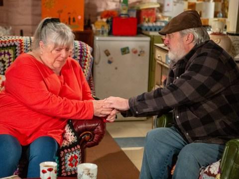 Why is Jane Cox leaving Emmerdale as Lisa Dingle dies?