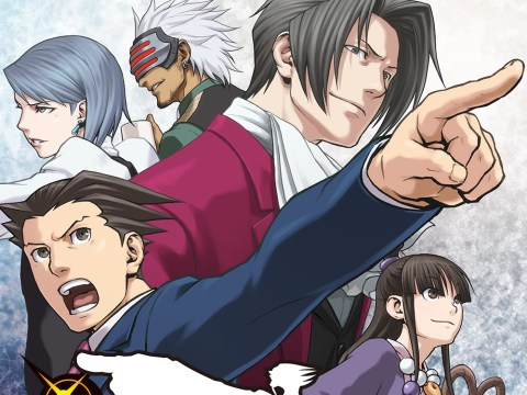 Phoenix Wright: Ace Attorney Trilogy review – not objectionable