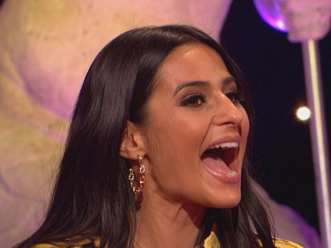 Coronation Street Sair Khan plays shag, marry or kiss with her fellow cast members