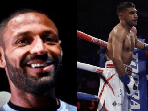Kell Brook predicts grudge match with Amir Khan will finally happen