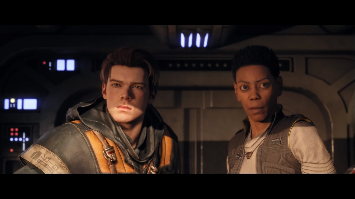 Star Wars Jedi: Fallen Order - no multiplayer for this game