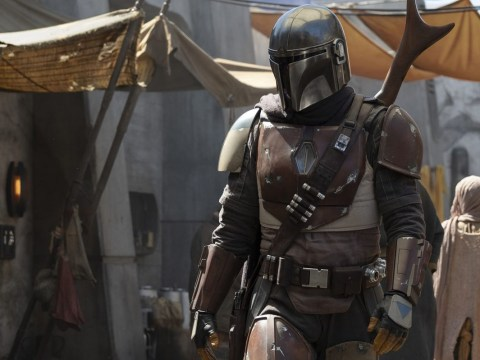 Star Wars series The Mandalorian will explore the First Order's rise to power