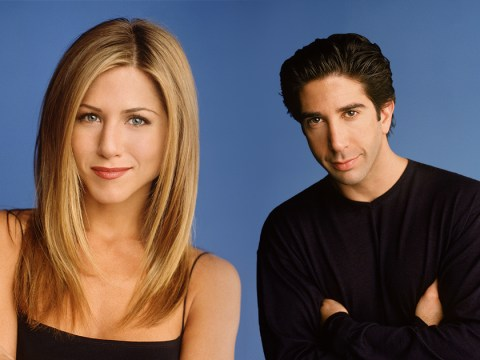 Where would Ross and Rachel be in Friends today? Jennifer Aniston has thoughts