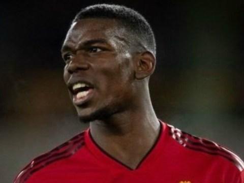 Mike Phelan explains why Paul Pogba flopped under Jose Mourinho this season