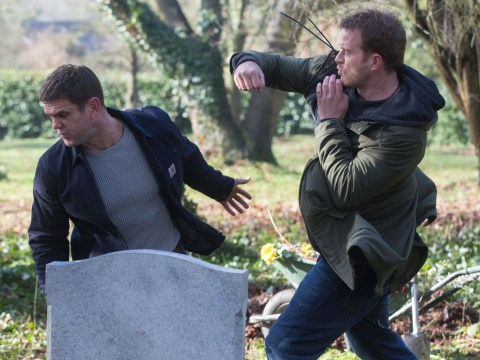 EastEnders spoilers: Sean Slater and Jack Branning fight over a tragic death