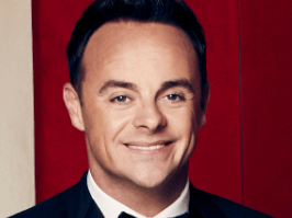 Ant McPartlin is 'the happiest he's been in a long time' ahead of Britain's Got Talent return