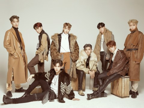 ATEEZ open up on their rapid rise to fame, the future of K-Pop, and undying love for Bruno Mars