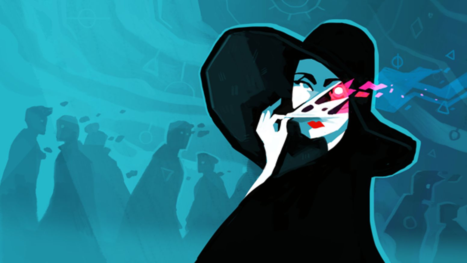 Cultist Simulator - one of the month's best mobile games