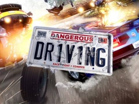 Dangerous Driving review – Burnout rises from the ashes