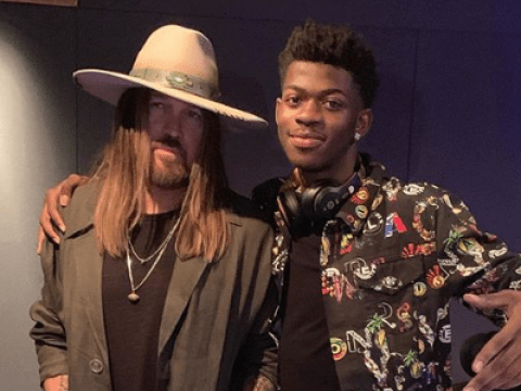 Lil Nas X's Old Town Road jumps to number one on Billboard Hot 100 after Billy Ray Cyrus' help