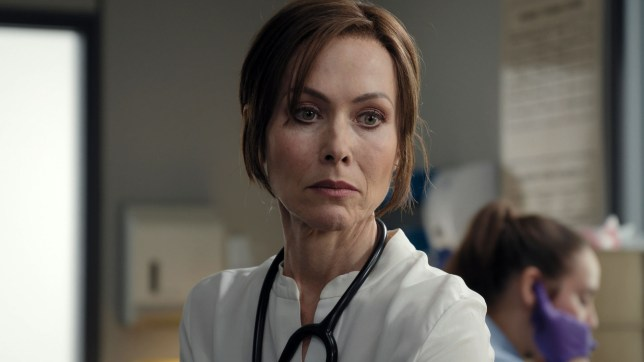 Connie Beauchamp's (Amanda Mealing) attacker is revealed