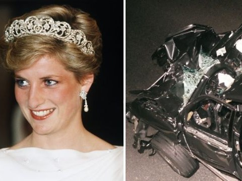 Princess Diana's fatal car crash injury was 'tiny but in the wrong place'