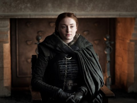 Game Of Thrones star Sophie Turner admits online trolls made her performance 'worse' as Sansa Stark