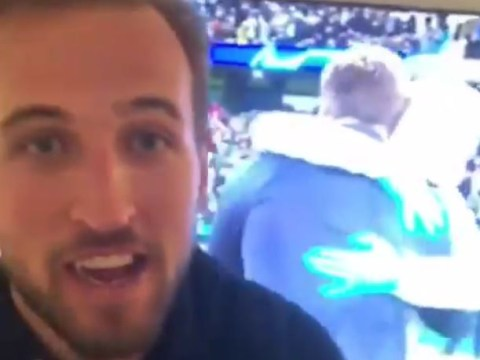 Harry Kane sends message to Tottenham team-mates after dramatic victory over Manchester City