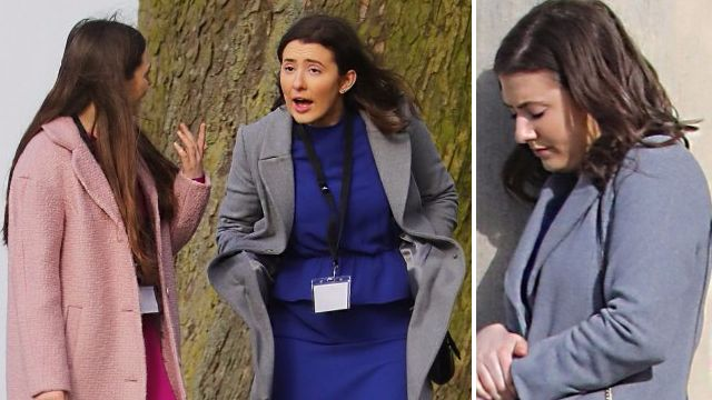 Bex hits crisis point in EastEnders