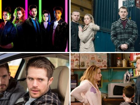 25 soap spoilers: Coronation Street baby bombshell, life changes forever in Emmerdale, EastEnders kidnap twist, Hollyoaks racist attack