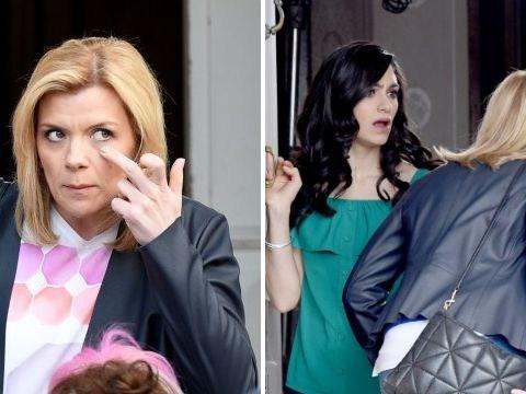 Coronation Street spoilers: Leanne Battersby discovers Nick Tilsley and Natalie's huge secret?