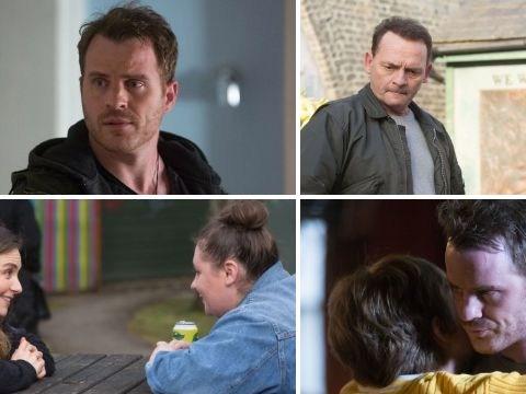 10 EastEnders spoilers: Sean's explosive return, shocking death secret and new romance