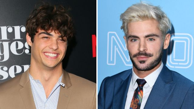 Zac Efron almost scored Noah Centineo's role in The Perfect Date