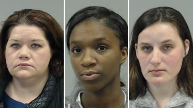 Teachers 'force-fed solid food to sobbing toddlers then held their mouths shut'