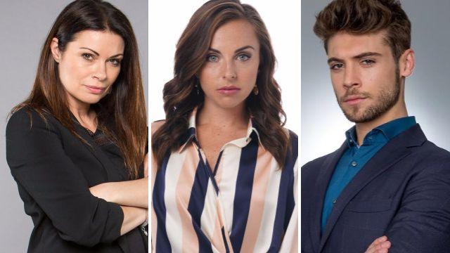 10 soap spoilers: Coronation Street kidnap shock, EastEnders rape trial verdict, Emmerdale confession, Hollyoaks lies