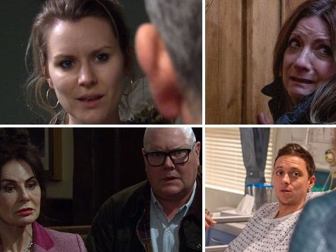 10 Emmerdale spoilers: Harriet hostage horror, Matty surgery emergency and Faith's plan