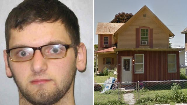 """'Babysitter walked in on her """"pedophile"""" son in bed with boy, 5'"""