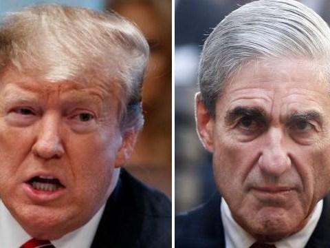 House Judiciary Chair subpoenas for unredacted Mueller report