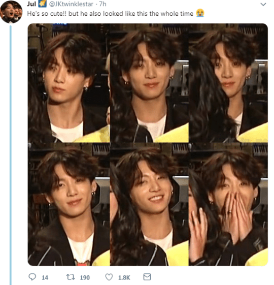 BTS hype up SNL appearance and ARMY fans can't get enough of