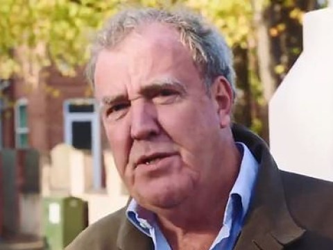 Jeremy Clarkson emotionally remembers his dad on The Grand Tour