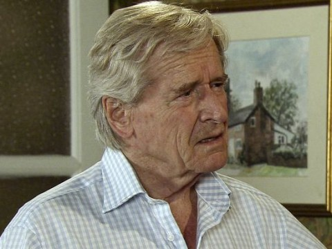 Coronation Street spoilers: Crap storyline revealed for Ken Barlow