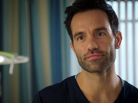 Holby City review with spoilers: Jac's furious with Kian and Ange drops a bombshell
