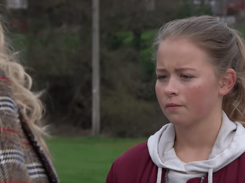 Emmerdale spoilers: Liv Flaherty makes a shocking confession after taking down Maya Stepney?