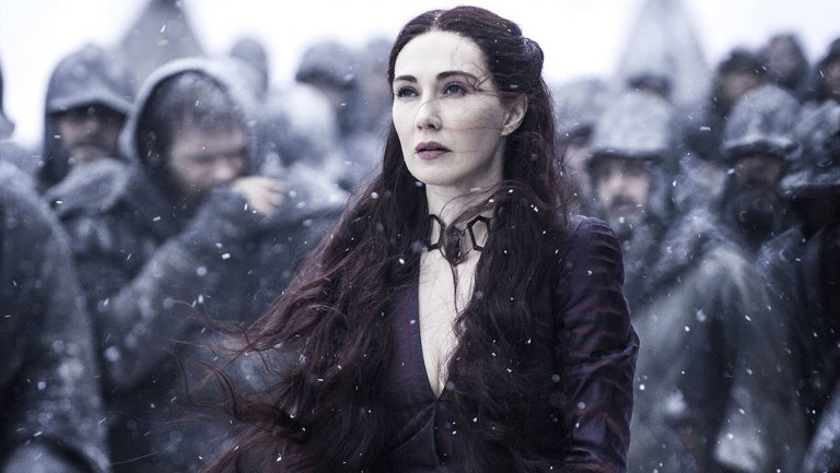 Game Of Thrones season 8: Melisandre may have revealed a death to come in episode 3