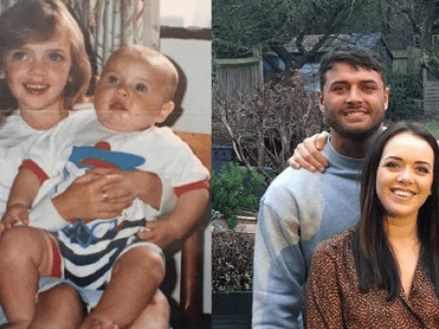 Mike Thalassitis' cousin shares heartbreaking childhood photo after Love Island star's suicide