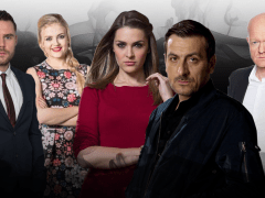 Sign up for our soaps newsletter here for exclusive spoilers and interviews