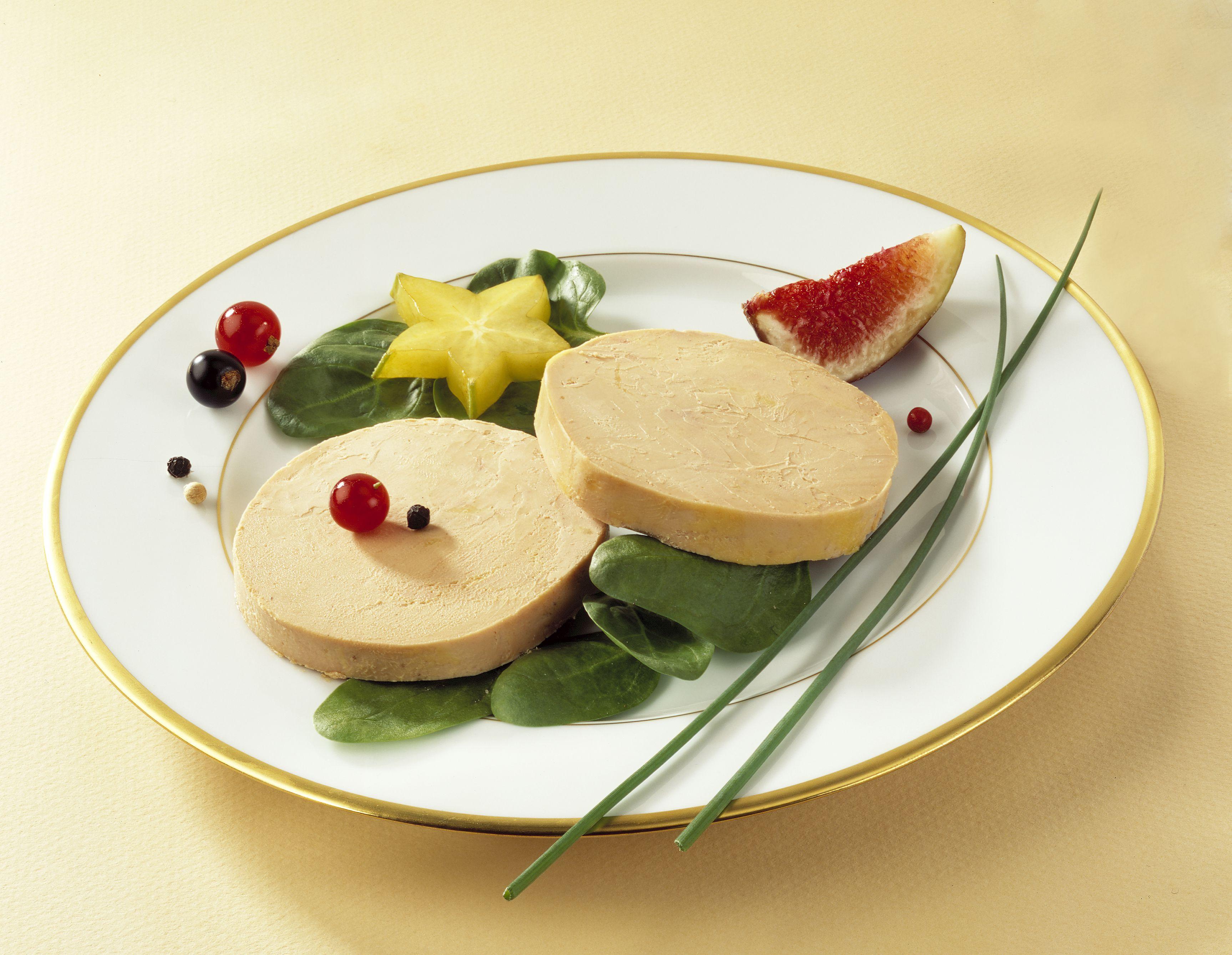 Five dead 'after eating foie gras' at nursing home in France