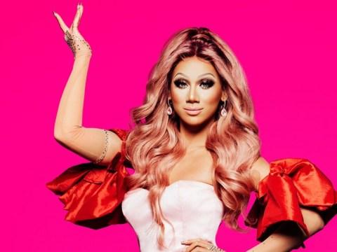 Drag Race's Plastique Tiara speaks out on Silky Nutmeg Ganache's 'racist' Asian joke