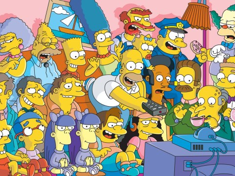 The Simpsons sued for age and disability discrimination by former composer