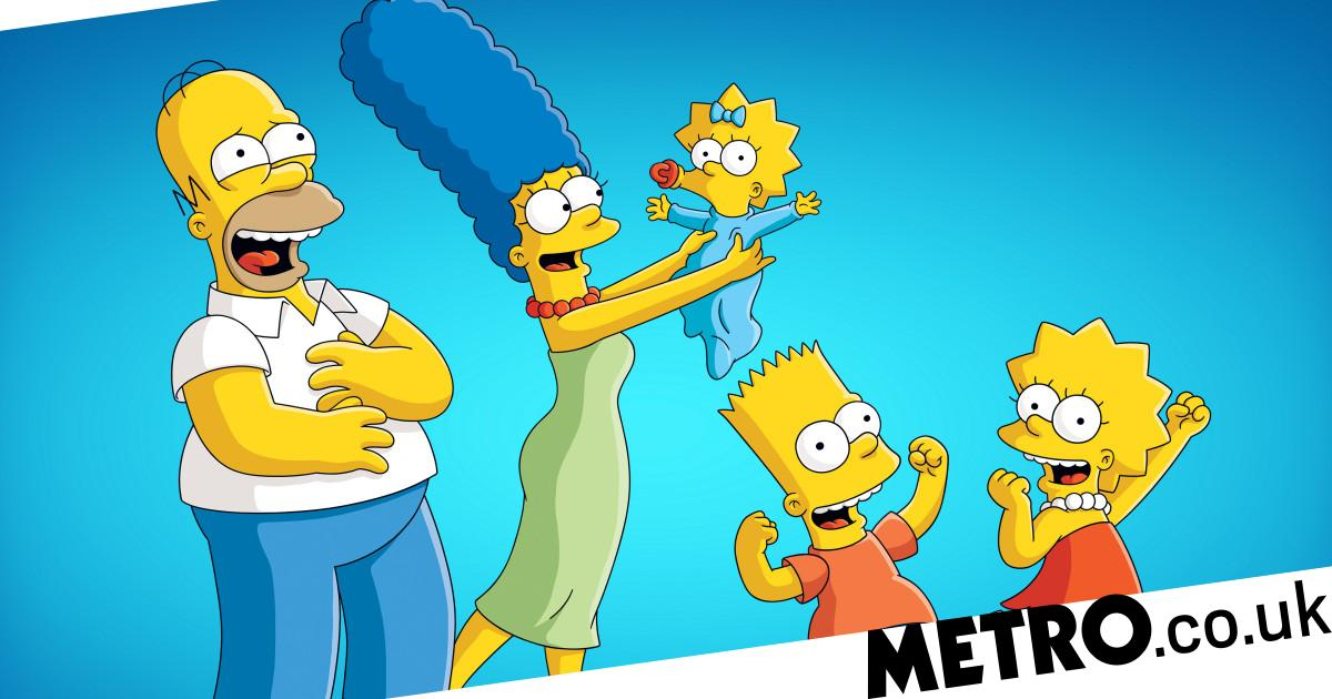 The Simpsons is actually coming to an end after 30 years, claims star