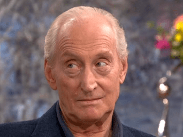 The Widow's Charles Dance confirms character Martin Benson isn't actually a baddie