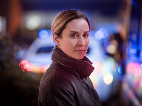 Morven Christie is officially confirmed for The Bay series two and filming begins later this year